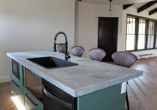 Contemporary Home Designs | Justin Schumaat Builders