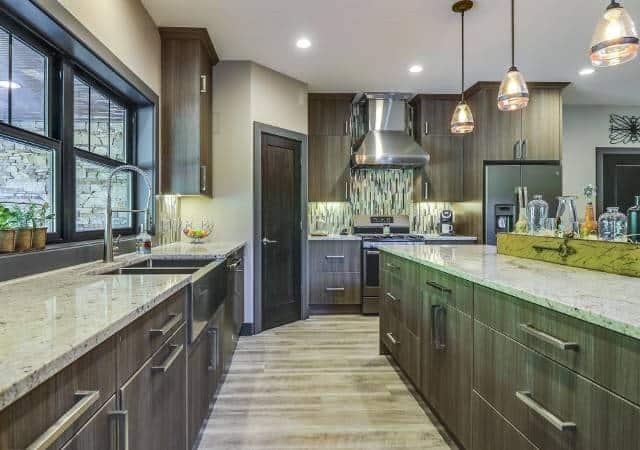 Farmhouse Plan Design | Justin Schumaat Builders