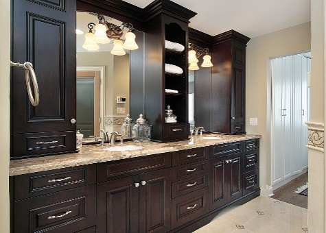 Bathroom Storage | Bathroom Remodel