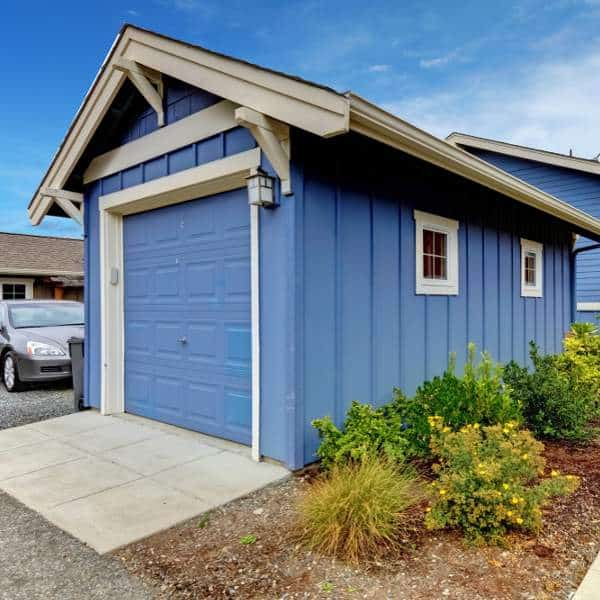 Home Additions | Detached Garage