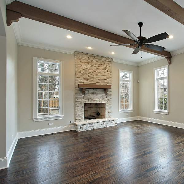 Home Addition | Family Room