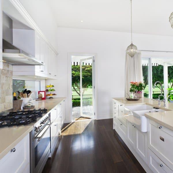 Home Remodeling | Kitchen Designs | Justin Schutmaat Builders