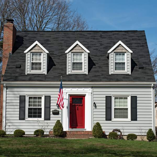 Home Remodeling Services | New Siding for Exterior Upgrades