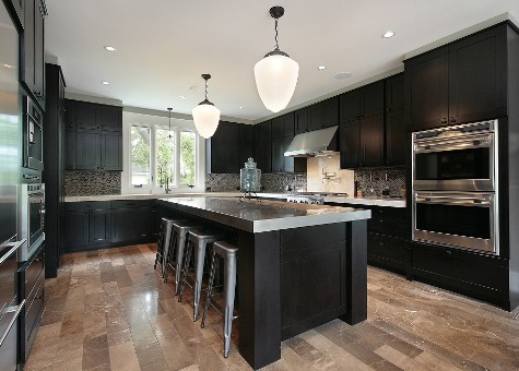 Home Remodeling | Kitchen Cabinets
