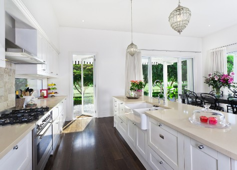 Home Remodeling | Kitchen Countertops