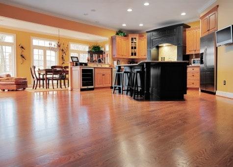 Kitchen Flooring | Kitchen Remodel