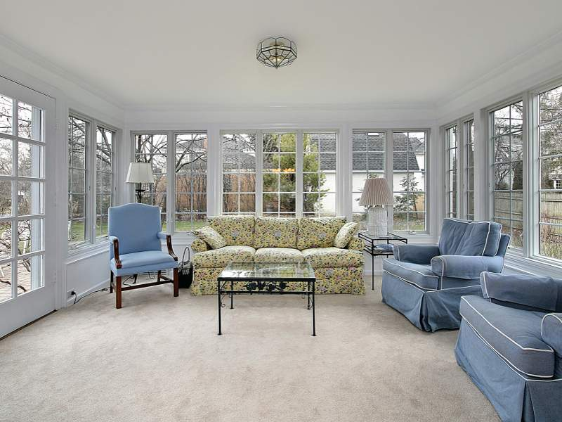 Sunroom Additions | Justin Schumaat Builders in Saugatuck, Michigan